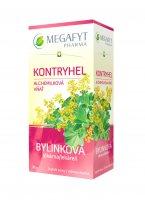 Megafyt Bylinková lékárna Kontryhel 20x1,5 g