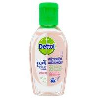 Dettol Antibakteriální gel na ruce Heřmánek 50 ml