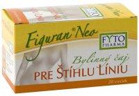 Fytopharma Figuran Neo bylinný čaj pro štíhlou linii 20x2 g