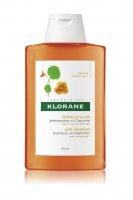 KLORANE Šampon s výtažkem z lichořeřišnice na všechny typy lupů 200 ml