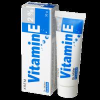 Dr. Müller Vitamin E krém 2% 30 ml
