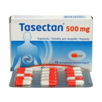 Tasectan 500 mg 15 tobolek
