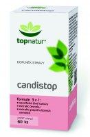 Topnatur Candistop 60 kapslí