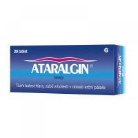 Ataralgin 20 tablet