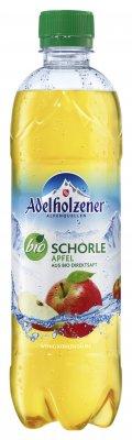 Adelholzener BIO jablečný střik 500 ml