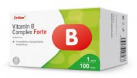 Dr.Max Vitamin B Complex Forte 100 tablet