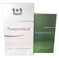 Fc Hyaluroceutical 30 ml + Pureceutical gel 125 ml