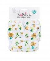 Bobánek Rostoucí plavky 1 ks včelky