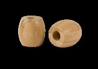 Curanatura Bambusový stojan malý na 1 kartáček