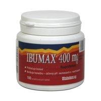 Ibumax 400 mg 100 tablet