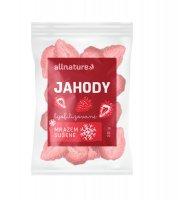 Allnature Jahody sušené mrazem 20 g
