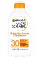 Garnier Ambre Solaire SPF 30 opalovací mléko 200 ml