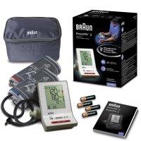 Braun BP 6000 digitální tlakoměr