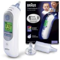 Braun IRT 6520 digitální ušní teploměr