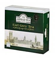 Ahmad Tea Earl Grey porcovaný čaj 100 x 2 g
