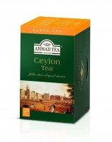 Ahmad Tea Ceylon Tea porcovaný čaj 20 x 2 g