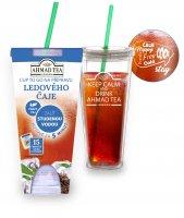 Ahmad Tea Cup To Go porcovaný čaj 15 sáčků