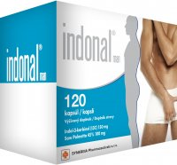 Indonal Man 120 kapslí