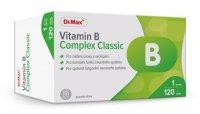 Dr.Max Vitamin B Complex Classic 120 tablet