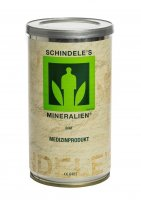 Schindeleho minerály v prášku plechovka 400 g