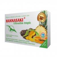 Hannasaki Ultraslim Tropic sypaný čaj 50 g