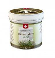 SwissMedicus Jezevčí mast 125 ml