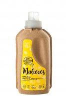 Mulieres Koncentrovaný univerzální čistič svěží citrus 1 l