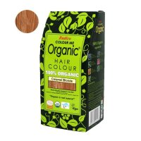 Radico Přírodní barva na vlasy BIO karamelová 100 g