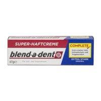 Blend-a-dent Original Complete upevňující krém 47 g