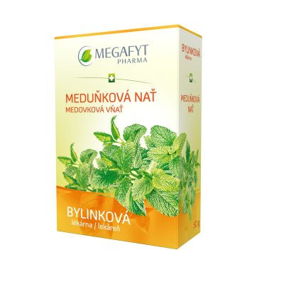 Megafyt Meduňková nať 50 g