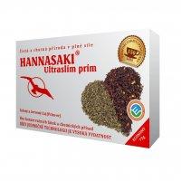 Hannasaki Ultraslim Prim sypaný čaj 50 g