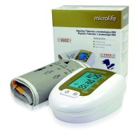 Microlife BP 3AG1 digitální tlakoměr zlatý