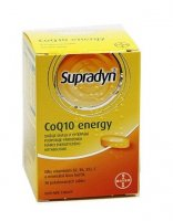 Supradyn CoQ10 Energy 30 tablet