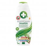 Annabis Bodycann Přírodní regenerační šampon 250 ml
