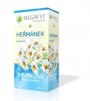 Megafyt Bylinková lékárna Heřmánek 20x1 g