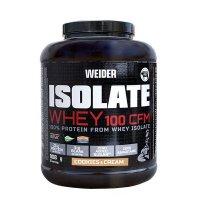WEIDER Isolate Protein Cookies&Cream 908 g