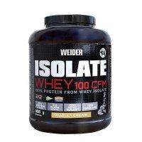 WEIDER Isolate Protein Vanilla 908 g