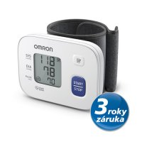 Omron RS1 digitální tonometr
