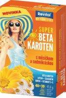 Revital Super Beta karoten 60 tablet