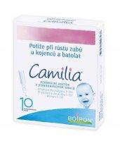 Boiron Camilia perorální roztok 10x1 ml