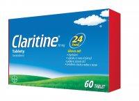 Claritine 10 mg 60 tablet
