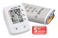 Microlife BP A2 Classic Accurate automatický tlakoměr na paži