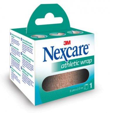 3M Nexcare Athletic Wrap 5 cm x 2,5 m