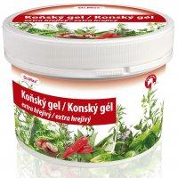 Dr.Max Koňský gel extra hřejivý 350 ml