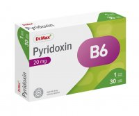 Dr.Max Pyridoxin 30 tablet