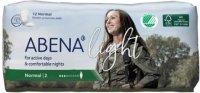 Abena Light Normal 2 inkontinenční vložky 12 ks