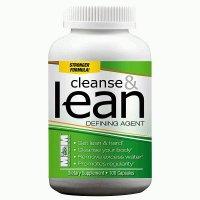 Max Muscle Sport Nutrition Cleanse & Lean 100 kapslí