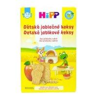 Hipp BIO Dětské jablečné keksy 150 g