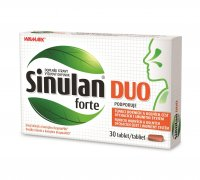 Walmark Sinulan Duo forte 30 tablet