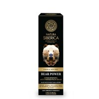 Natura Siberica Men Line Super intenzivní krém proti vráskám Síla medvěda 50 ml